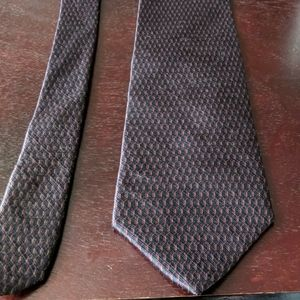 Silk Stafford Executive Tie made in Italy